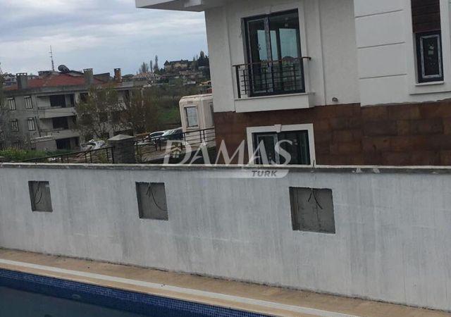 مجمع داماس 838 في اسطنبول - صورة خارجية  06