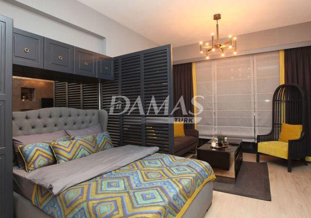 D-094 مجمع داماس في اسطنبول صورة داخلية 03