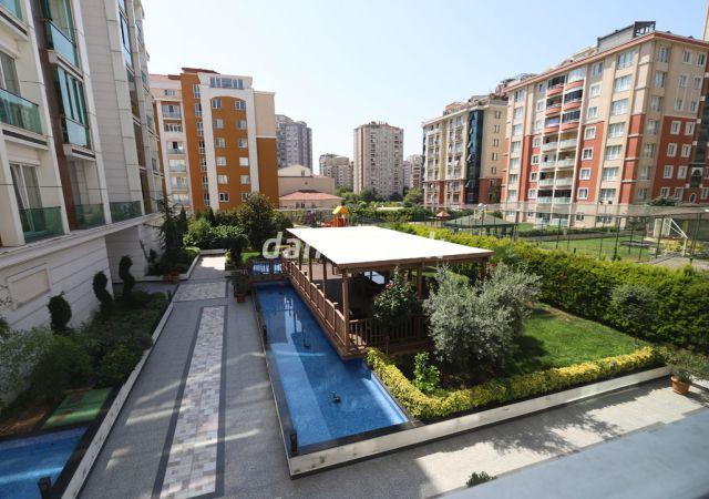 شقق للبيع في تركيا - اسطنبول - المجمع  DS378     داماس تورك العقارية  02