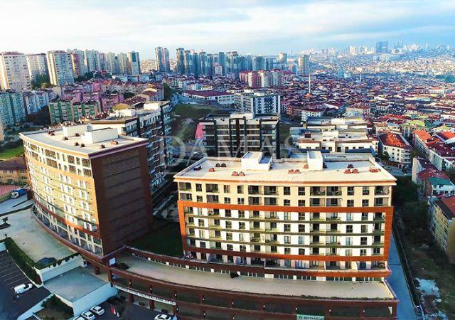 مجمع داماس 229 في اسطنبول - صورة خارجية 05