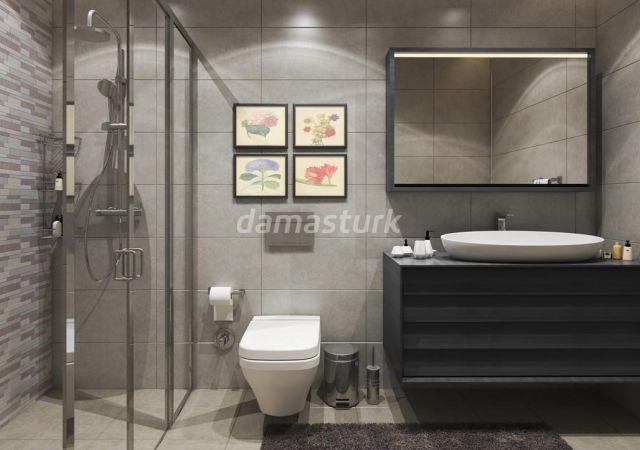 شقق للبيع في تركيا - كوجالي - المجمع  DK010  || شركة داماس تورك العقارية  05