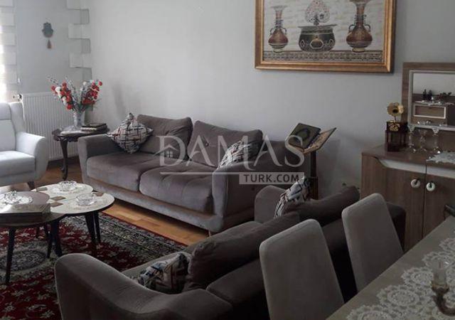 مجمع داماس 816 في اسطنبول - صورة داخلية 02