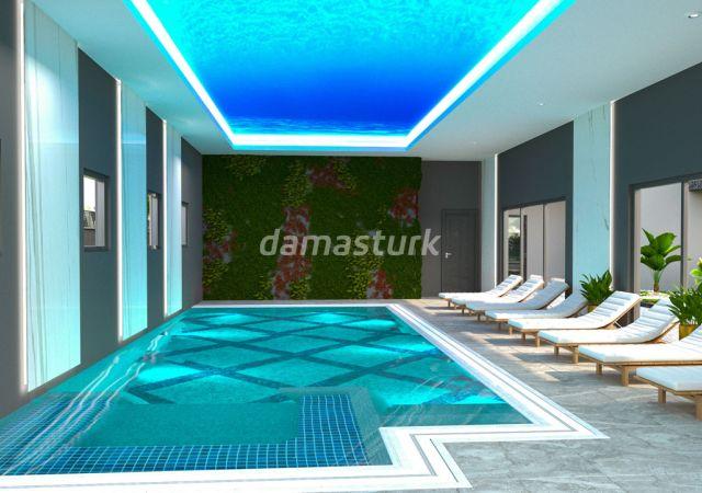 شقق للبيع في أنطاليا - تركيا - المجمع  DN057 || شركة داماس تورك العقارية  02