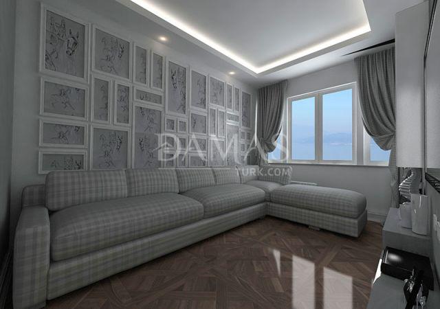 عقارات بورصة - مجمع داماس 202 في بورصة - صورة داخلية 03