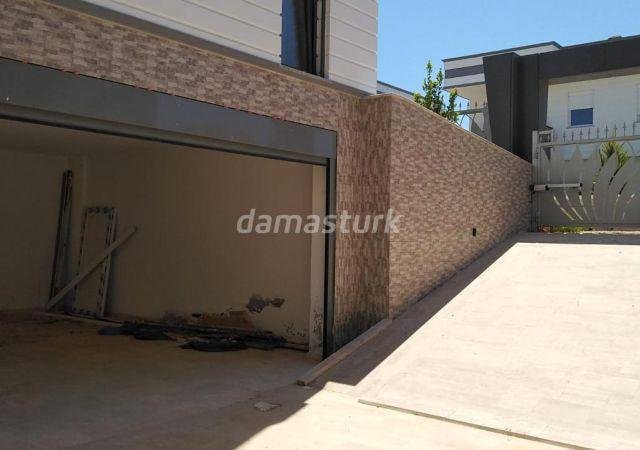 فلل للبيع في أنطاليا تركيا - المجمع  DN026  || شركة داماس تورك العقارية  06