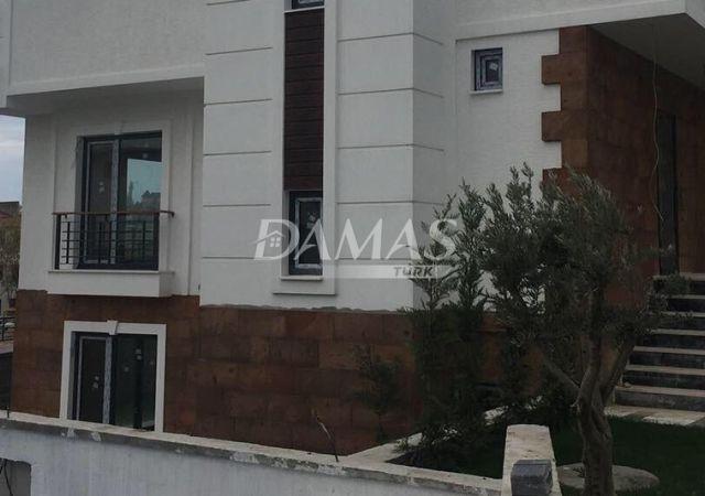 مجمع داماس 838 في اسطنبول - صورة خارجية  09