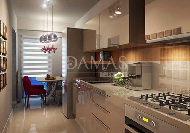 مجمع داماس 804 في اسطنبول - صورة داخلية 04