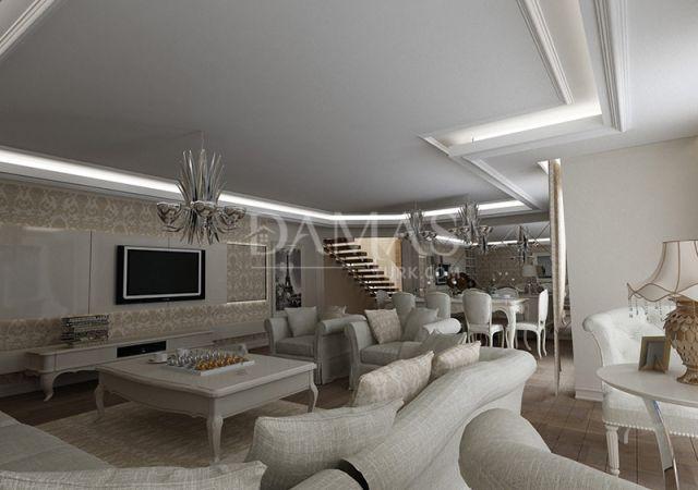 الاستثمار في بورصة - مجمع داماس 205 في بورصة - صورة داخلية 02