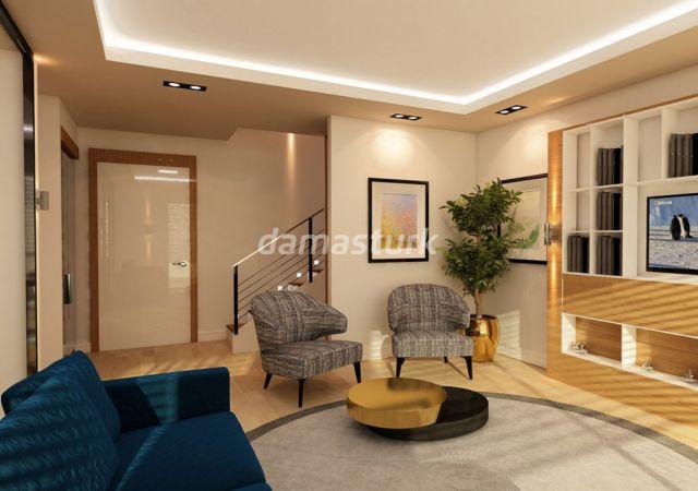شقق للبيع في بورصة تركيا - المجمع DB029    شركة داماس تورك العقارية 05
