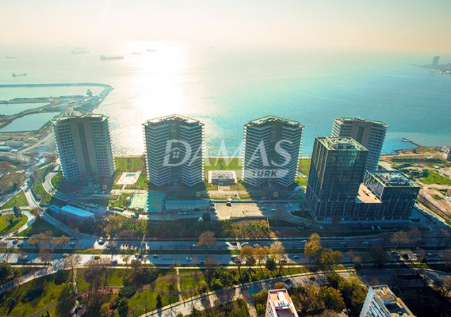 مجمع داماس 296 في اسطنبول - صورة خارجية  02