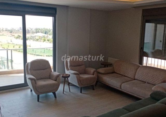 شقق للبيع في أنطاليا تركيا - المجمع  DN038    شركة داماس تورك العقارية  04