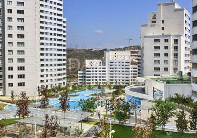 مجمع داماس 836 في اسطنبول - صورة خارجية 04
