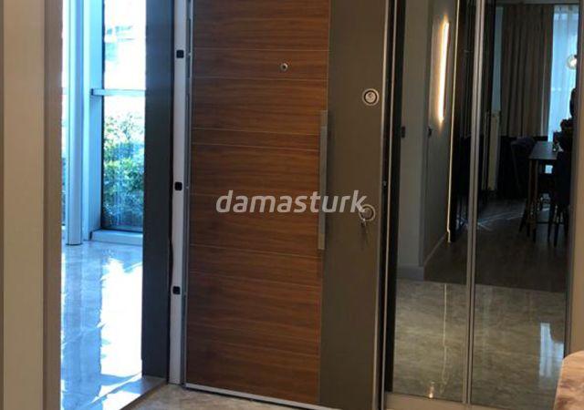 شقق للبيع في تركيا - اسطنبول - المجمع  DS369 || داماس تورك العقارية  10