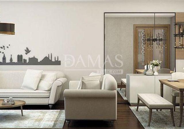 مجمع داماس 807 في اسطنبول - صورة داخلية 01
