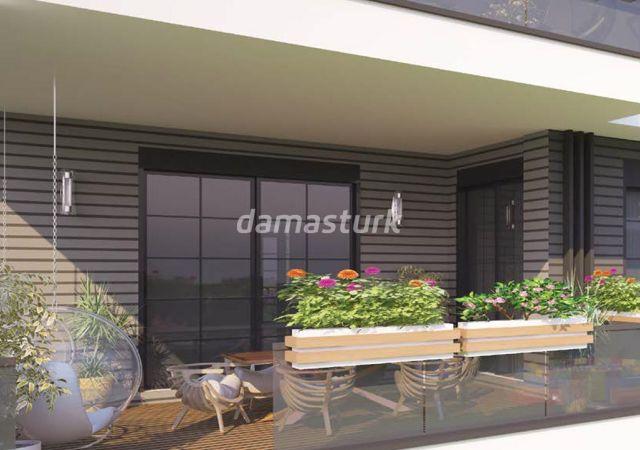 فلل للبيع في أنطاليا - تركيا - المجمع  DN087     داماس تورك العقارية  03