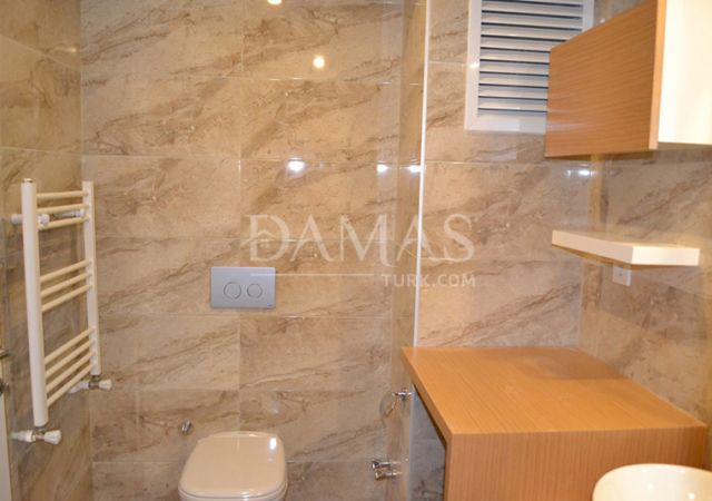 منازل للبيع في انطاليا - مجمع داماس 606 في انطاليا - صورة داخلية 07