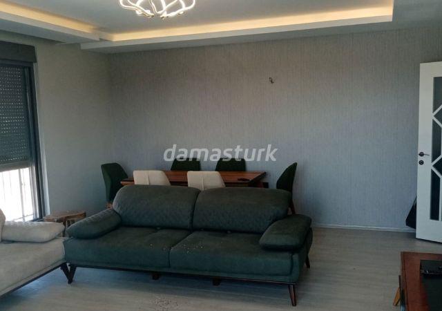 شقق للبيع في أنطاليا تركيا - المجمع  DN038    شركة داماس تورك العقارية  03