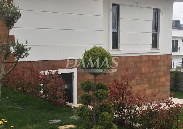 مجمع داماس 838 في اسطنبول - صورة خارجية  10