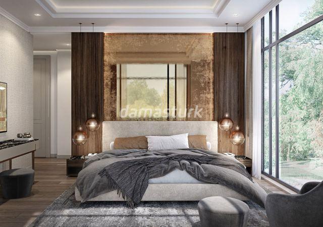Apartments for sale in Turkey - Kocaeli - complex DK011 || damasturk Real Estate Company 07