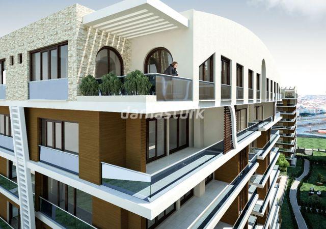 شقق للبيع في بورصة تركيا - المجمع DB036 || شركة داماس تورك العقارية 04