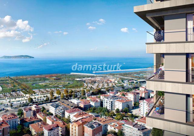 شقق للبيع في تركيا - اسطنبول - المجمع  DS360 || داماس تورك العقارية  03
