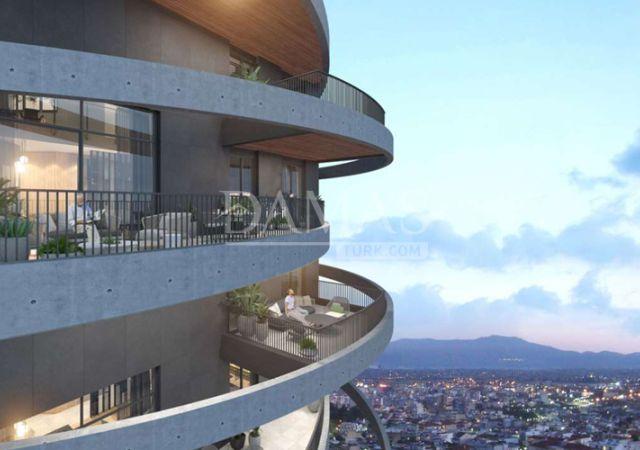 مجمع داماس 704 في أنقرة - صورة خارجية 02