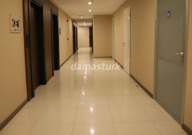 محلات للبيع في تركيا - المجمع  DS334  || شركة داماس تورك العقارية  04