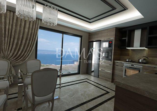 الاستثمار في بورصة - مجمع داماس 205 في بورصة - صورة داخلية 12