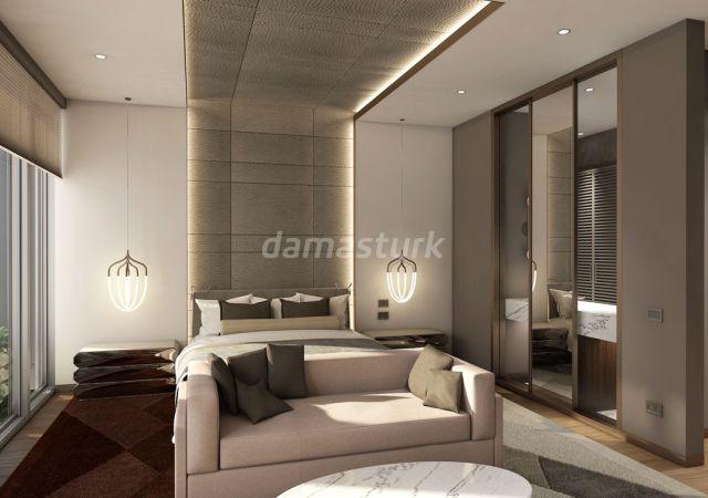 شقق للبيع في تركيا - اسطنبول - المجمع  DS371  || داماس تورك العقارية  06
