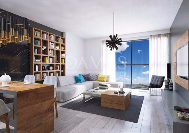 Damas Project D-269 in Istanbul - interior picture 01
