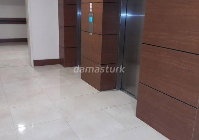 شقق فندقية للبيع في تركيا - المجمع  DS315   شركة داماس تورك العقارية  04