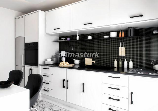 شقق للبيع في تركيا - اسطنبول - المجمع  DS362  || داماس تورك العقارية  11