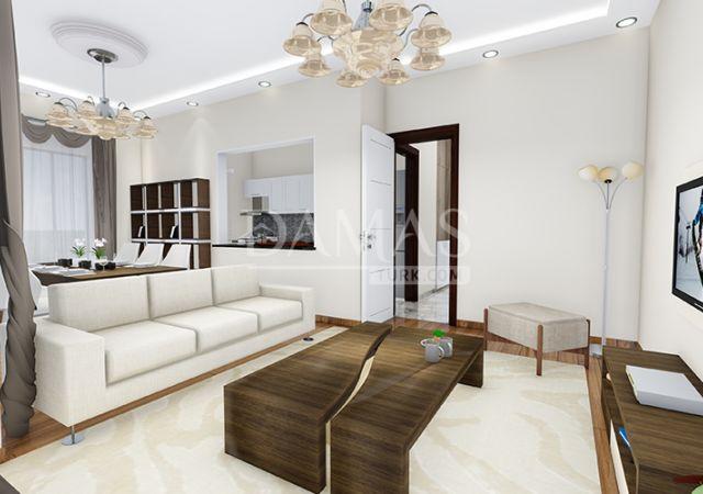 مجمع داماس 377 في يلوا - صورة داخلية 01