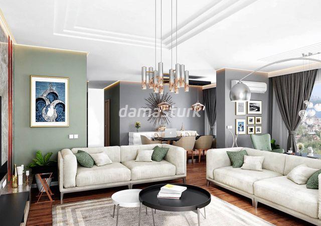 شقق للبيع في إسطنبول تركيا - المجمع DS311    شركة داماس تورك العقارية  03