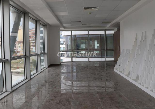 محلات للبيع في تركيا - المجمع  DS334  || شركة داماس تورك العقارية  03