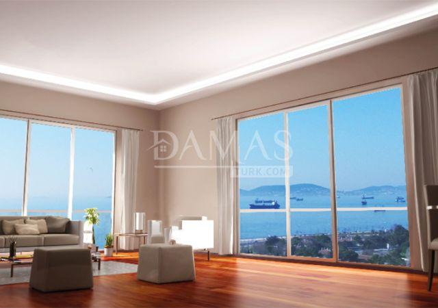 مجمع داماس 265 في اسطنبول - صورة داخلية 02