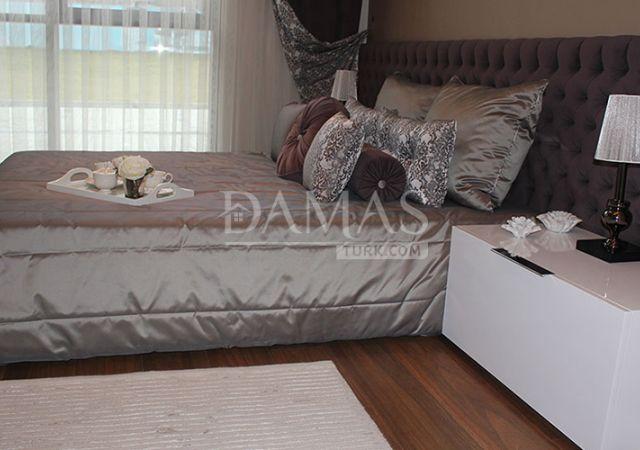 مجمع داماس 280 في اسطنبول - صورة داخلية 03
