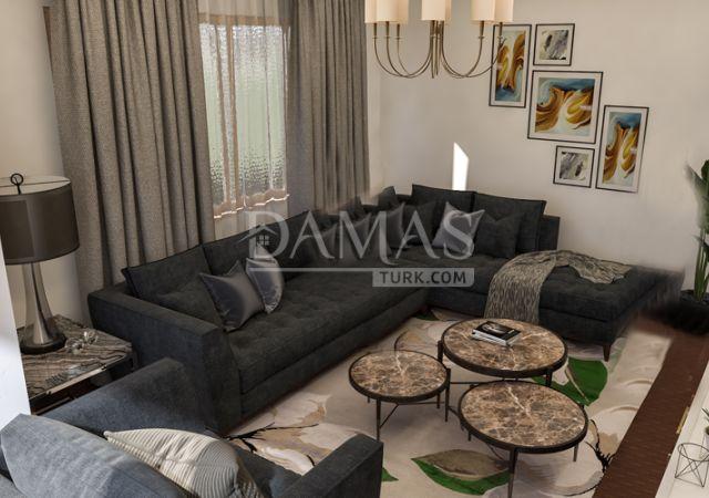 مجمع داماس 379 في يلوا - صورة داخلية 04