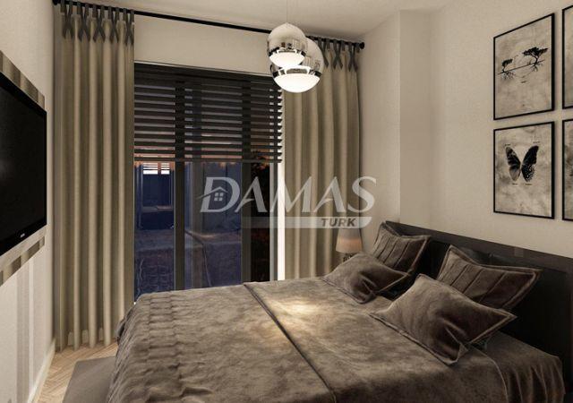 D-095 مجمع داماس في اسطنبول صورة داخلية 04