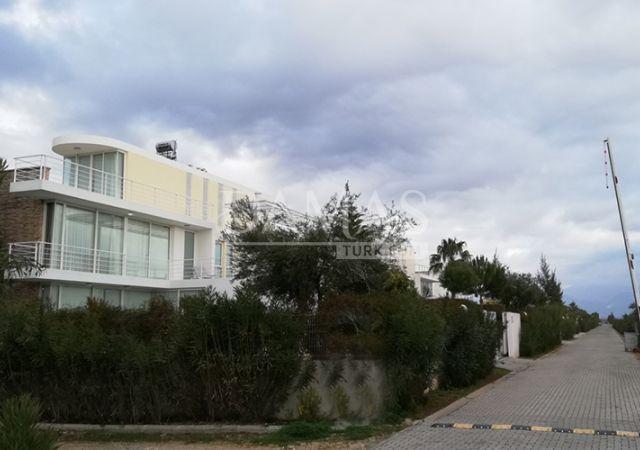 مجمع داماس 611 في انطالبا - صورة خارجية 03