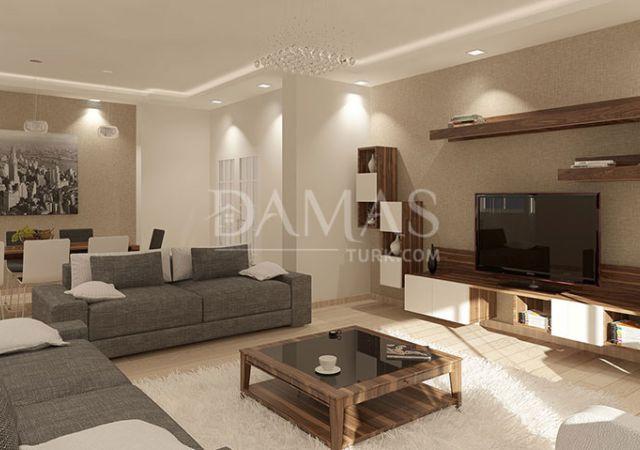 عقارات بورصة - مجمع داماس 202 في بورصة - صورة داخلية 02