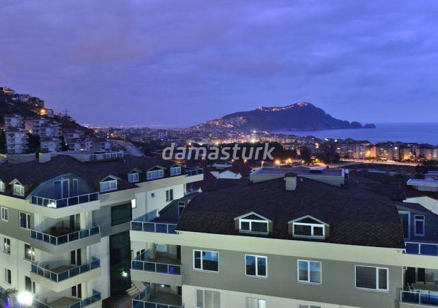 شقق للبيع في أنطاليا - تركيا - المجمع  DN065     شركة داماس تورك العقارية  02