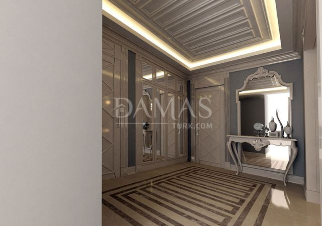 عقارات بورصة - مجمع داماس 202 في بورصة - صورة داخلية 07