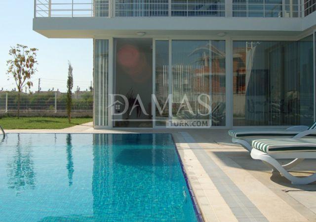 مجمع داماس 611 في انطالبا - صورة خارجية 02