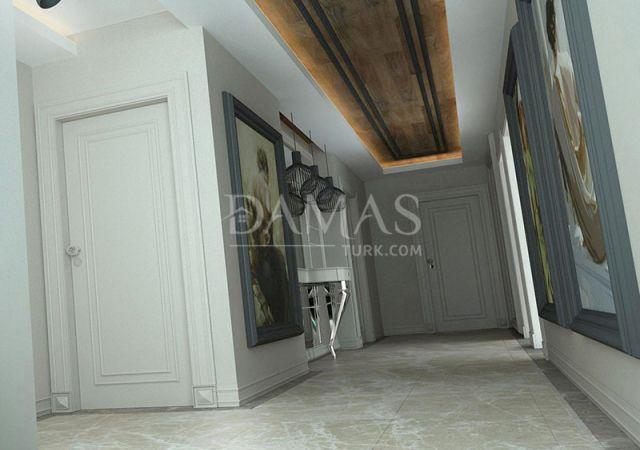 الاستثمار في بورصة - مجمع داماس 205 في بورصة - صورة داخلية 11