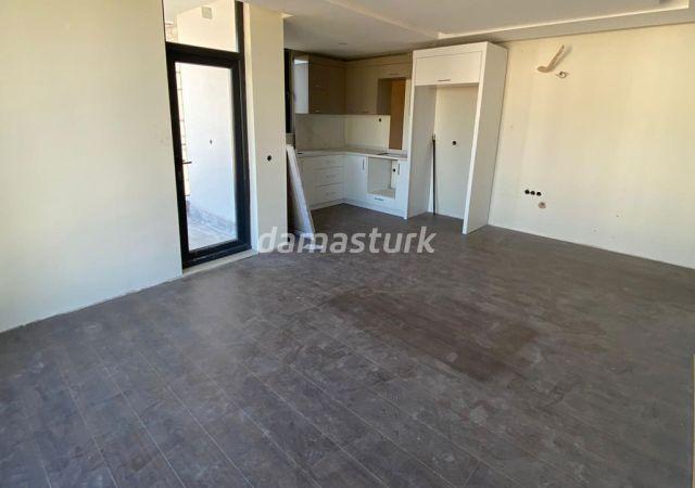 شقق للبيع في أنطاليا - تركيا - المجمع  DN041 || شركة داماس تورك العقارية  03