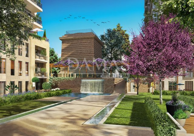 Damas Project D-110 in Istanbul - Exterior picture 03