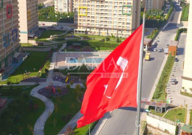 مجمع داماس 823 في اسطنبول - صورة خارجية 03
