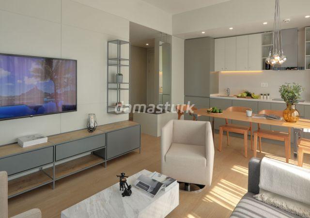 شقق فندقية للبيع في تركيا - المجمع  DS314|| شركة داماس تورك العقارية  04