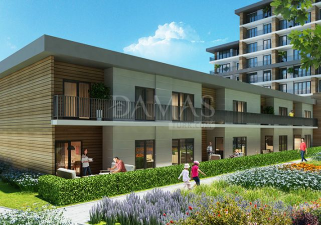 Damas Project D-201 in Istanbul - Exterior picture  03